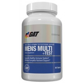 MENS MULTI TEST 150 CAPS