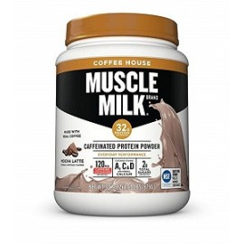 MUSCLE MILK PROTEIN POWDER 875 GRAMOS
