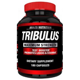 TRIBULUS TEST BOOSTER 180 CAPS