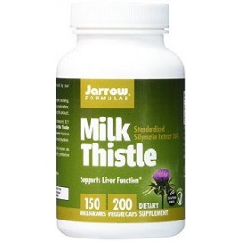 MILK THISTLE 200 CAPS