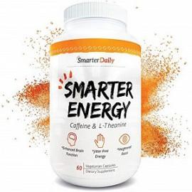 SMARTER ENERGY 60 CAPS