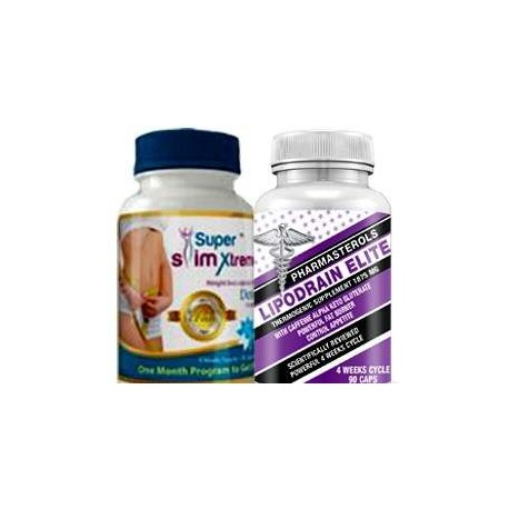 PACK XTREM FITNESS 2 PRODUCTOS