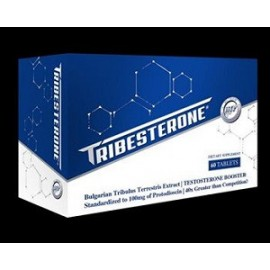 TRIBESTERONE 60 TABLETAS