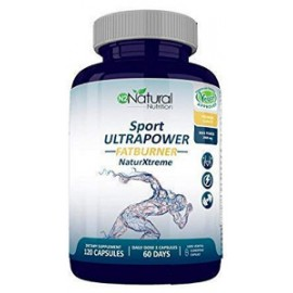 SPORT ULTRAPOWER FAT BURNER 120 CAPS