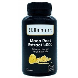MACA ROOT EXTRACT 120 CAPS