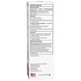 Syren Alivio íntimo | Mejor Calmante Hidratante Gel para el dolor vaginal prurito y sequedad | El tratamiento tópico para ador