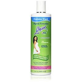 Lemisol Plus Limpiador Diario Suave refrescante fórmula original de 16 onzas (paquete de 2)