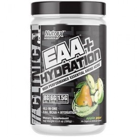 EAA PLUS HYDRATION 390 GRAMOS