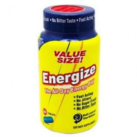 ENERGIZE PILLS 84 TABLETAS