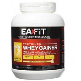 WHEY GAINER 750 GRAMOS