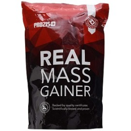 REAL MASS GAINER 2722 GRAMOS