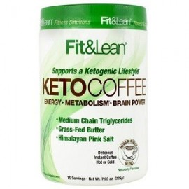 KETO COFFEE 225 GRAMOS
