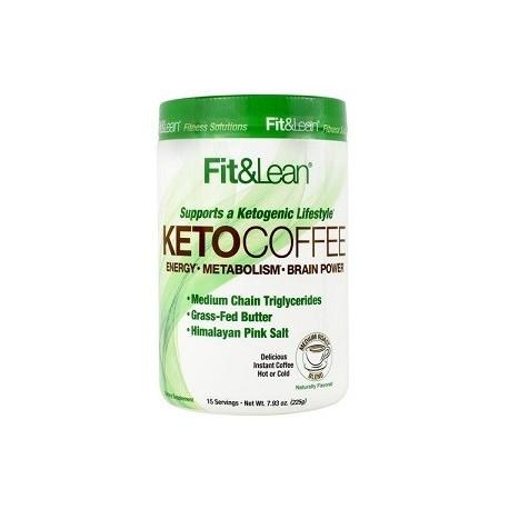 KETO COFFEE 225 GRAMOS