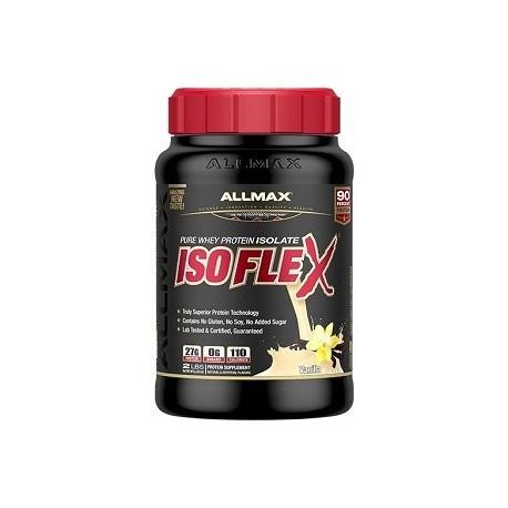 ISOFLEX PROTEIN 900 GRAMOS