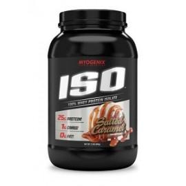 MYOGENIX ISO 909 GRAMOS