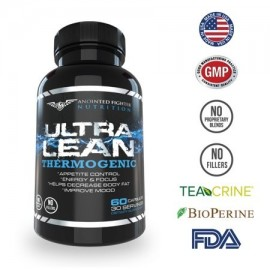 AFN Ultra Lean Thermogenic Fat Burner
