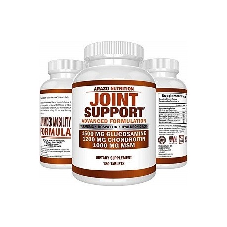 JOINT SUPPORT 180 CAPS