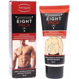 EIGHT PACK CREMA ANTI CELULITIS 60 ML