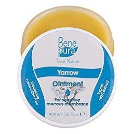 Natural White Yarrow Unguento 40 ml