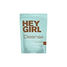 Detox Tea for a Body Cleanse Té Desintoxicante 50g of 20 Tea Bag