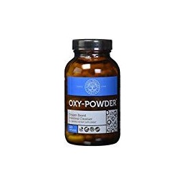 Global Healing Center Oxy-Powder Colon Cleanse Detox (120 Capsules)