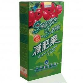SUPER SLIM POMEGRANATE 30 CAPS