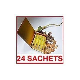 Paquete de 1 Super Royal Honey con 24 Bolsitas