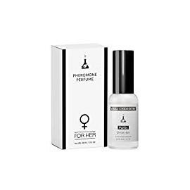 Pheromones Perfume For Her Para Mujer 30 ml