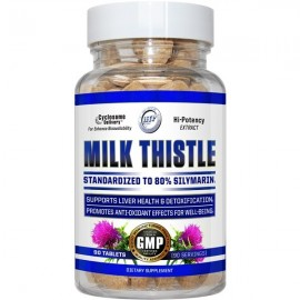 MILK THISTLE 90 CAPS