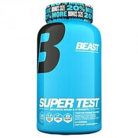 BEAST SPORTS SUPER TEST 216 CAPS