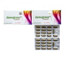 DEMOGRASS PREMIER 500 MG 30 CAPS 2 PACK