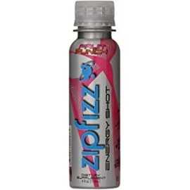 ZIPFIZZ LIQUID ENERGY SHOT 118 ML X 24 BOTELLAS