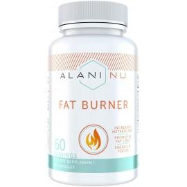 Alani Nu Suplemento quemador de grasa premium 60 Caps