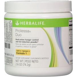 Programa Herbalife Prolessa Duo 7 dias Peso neto 74 Gramos