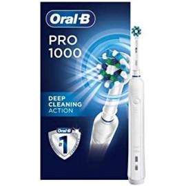 Hilo dental satinado completo OralB Mint 50 M 546 yd Paquete de 2