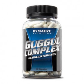 Guggul Complex (90 capsulas)