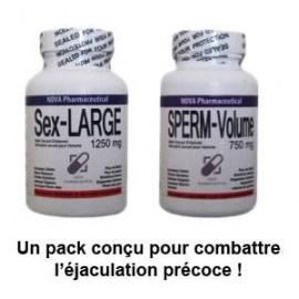 Pack Anti-eyaculacion