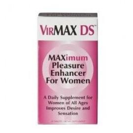 Virmax (60 capsulas)