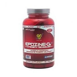 Epozine-O2 NT 180 capsulas