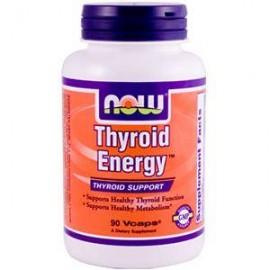 Thyroid Energy (90 capsulas)