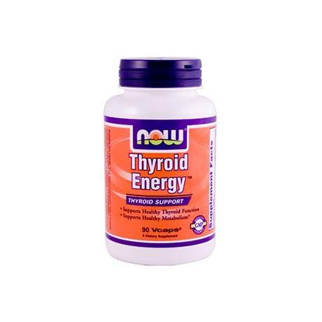 Thyroid Energy (90 capsulas)