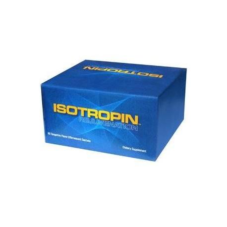 ISOTROPIN-REJUVENATION (60 paquetes)