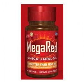 MEGA RED OMERGA KRILL 300 MG 80 CAPS