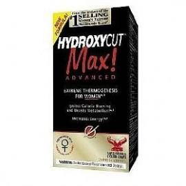 Hydroxycut Mujeres (120 capsulas)