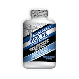 VICEREX - VICE RX - POTENCIADOR SEXUAL (90 CAPSULAS)