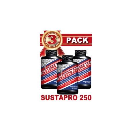SUSTAPRO 250 (3 RECIPIENTES)