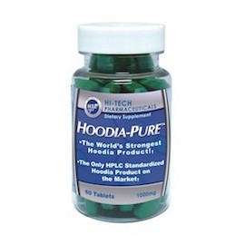 HOODIA PURE (60 CAPSULAS)