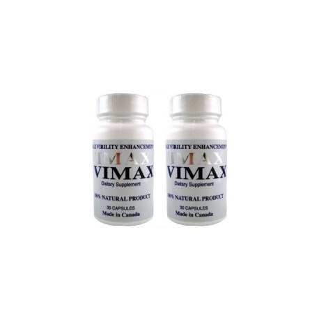 VIMAX - AGRANDE SU PENE (2 FRASCOS)