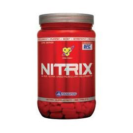 Nitrix Bsn (180 capsulas)