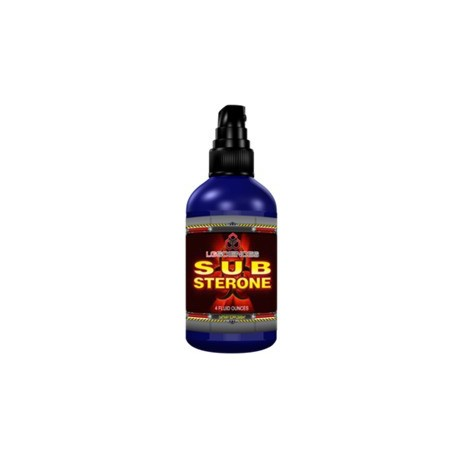 SUB STERONE - APOYO PROHORMONAL (120 ML)